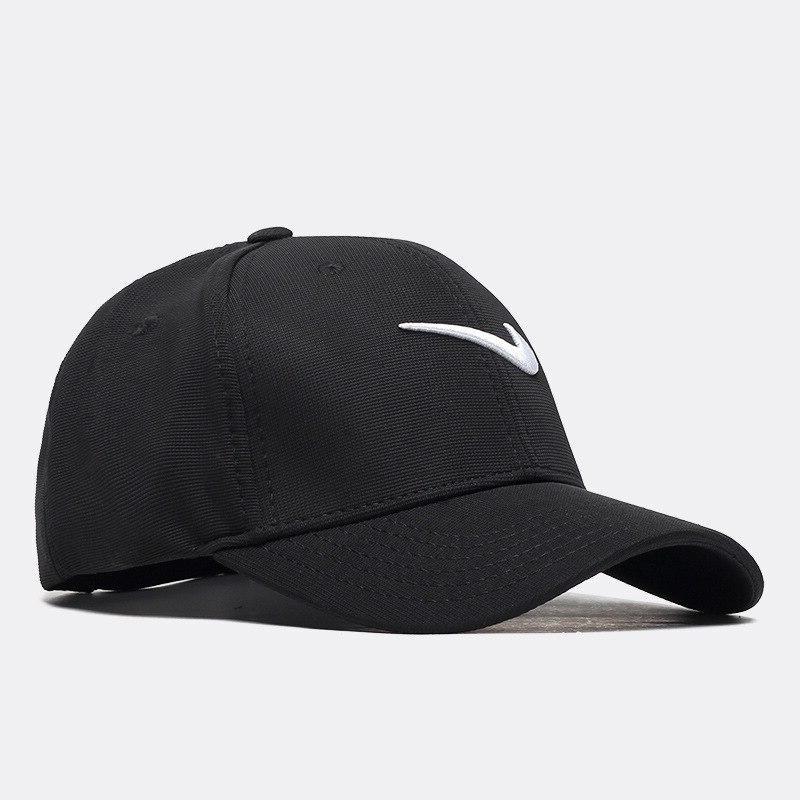 <font><b>Nike</b></font> <font><b>Hat</b></font> Peaked Cap Outdoor Sport Sunshade Cap