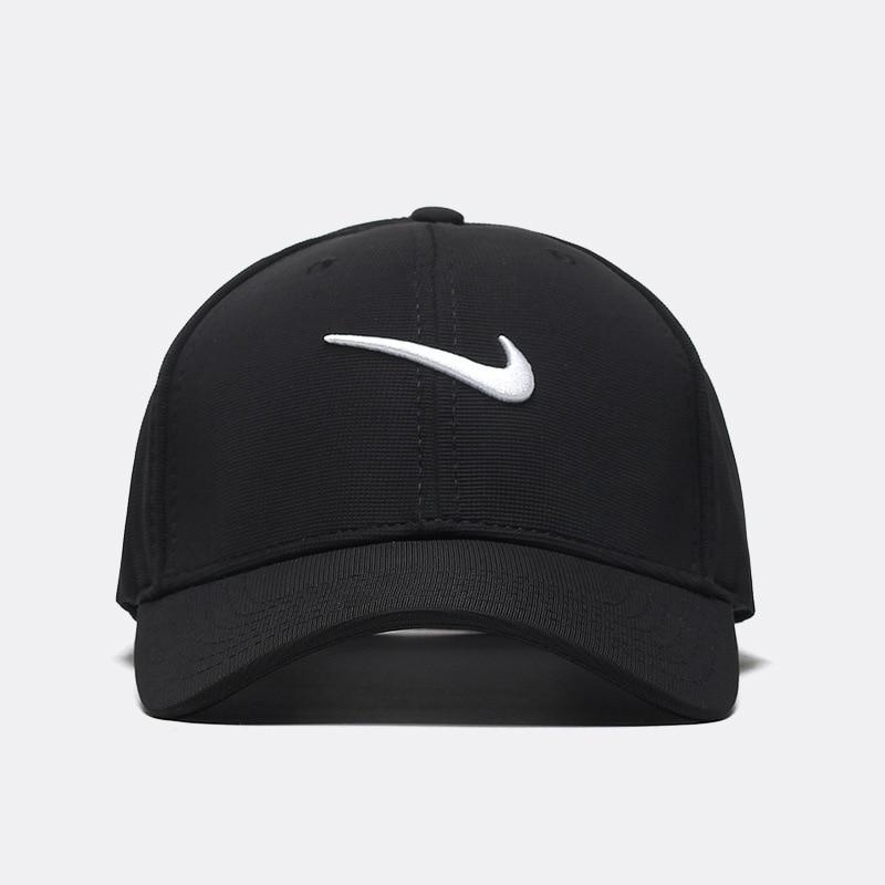 <font><b>Nike</b></font> <font><b>Hat</b></font> Breathable Peaked Cap Outdoor