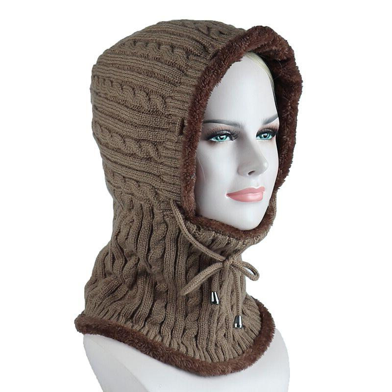 <font><b>s</b></font>-maqiao Knitted <font><b>Beanie</b></font> Scarf <font><b>Beanies</b></font> Winter <font><b>Hats</b></font> Women <font><b>Men</b></font> Bonnet Mask 2019