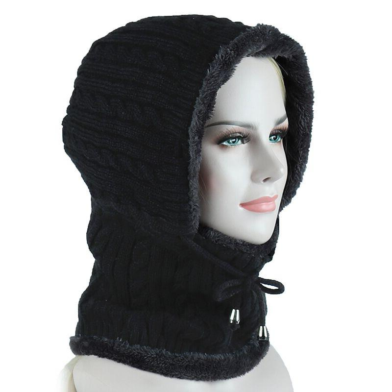 <font><b>s</b></font>-maqiao Knitted <font><b>Beanie</b></font> <font><b>Beanies</b></font> <font><b>Hats</b></font> Women <font><b>Men</b></font> Caps Bonnet Mask 2019