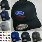 FORD RACING FLEXFIT Embroidered Baseball Hat Cap Flexfit Sty