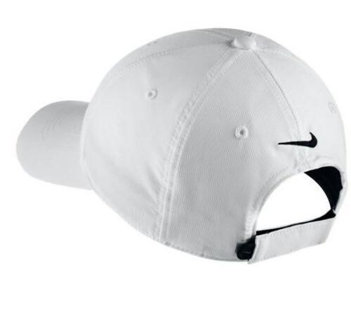 NIKE Unisex Adjustable White