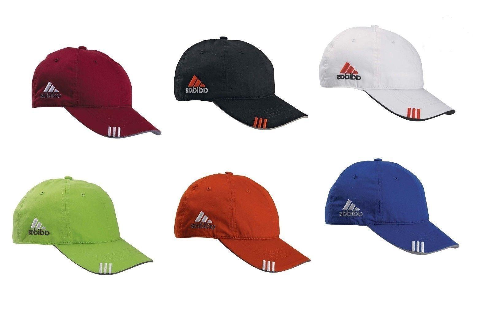 ADIDAS GOLF Baseball Unstructured Structure Hat