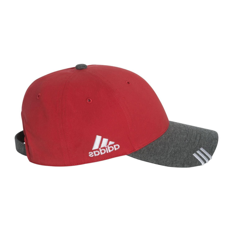 ADIDAS Baseball Cap Structure Hat
