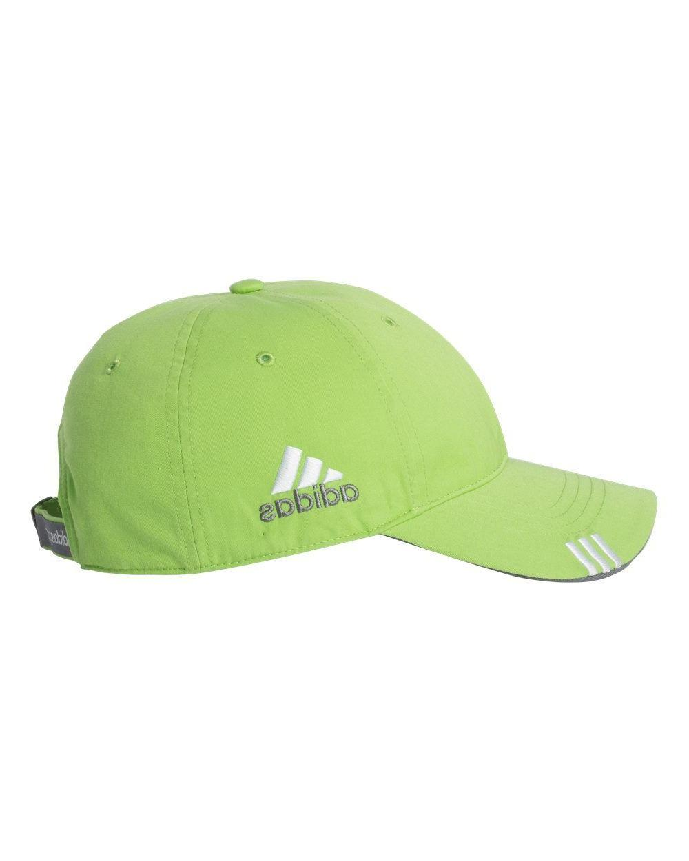 ADIDAS GOLF Baseball Unstructured Structure Hat SIZE