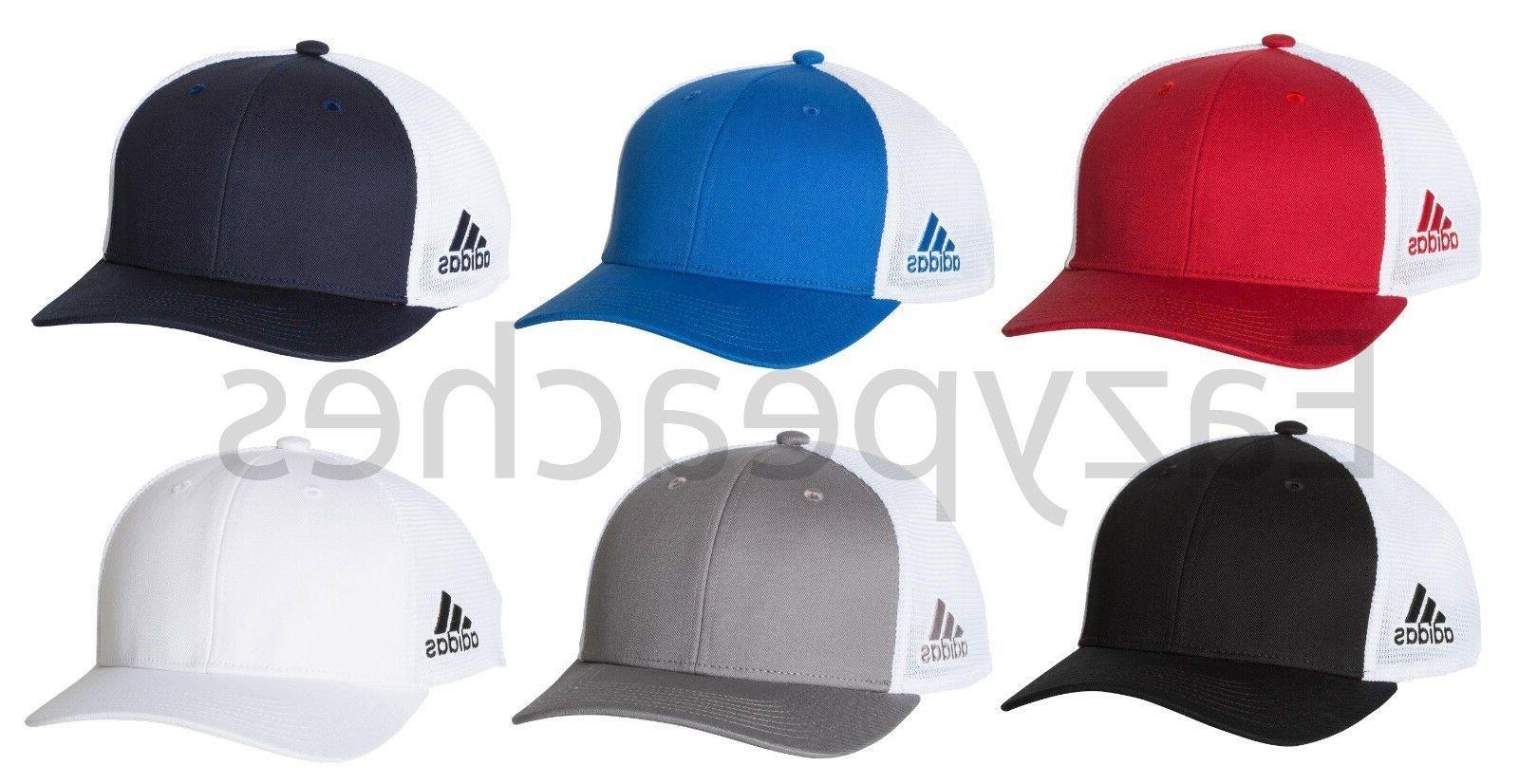ADIDAS GOLF Men's Adjustable Baseball Cap Hat