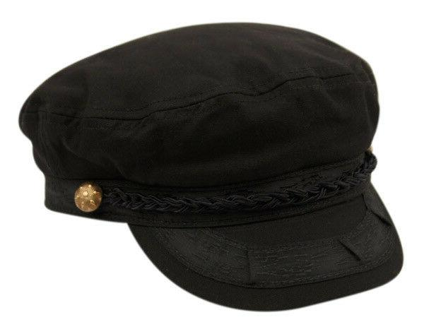 greek fisherman men s sailor hat cap