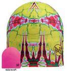 BUFF Headwear Microfiber Reversible Winter Hat Beanie Skull