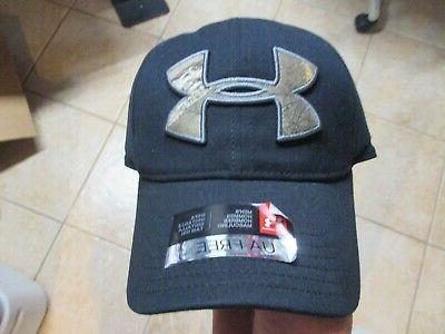 heat gear mens training hat m l