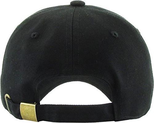 KBSV-021 Hat Cap Style Adjustable