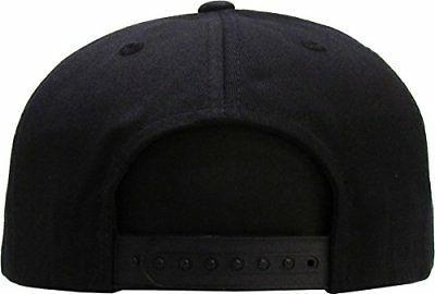 Snapback Blank Baseball Hat Mens