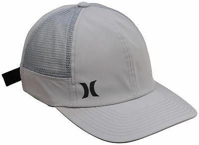 layback hat wolf grey new