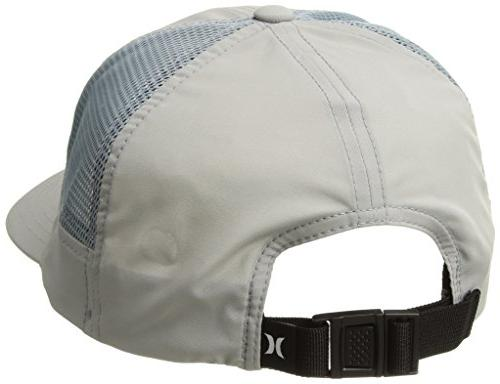 Hurley Layback Hat Wolf Grey