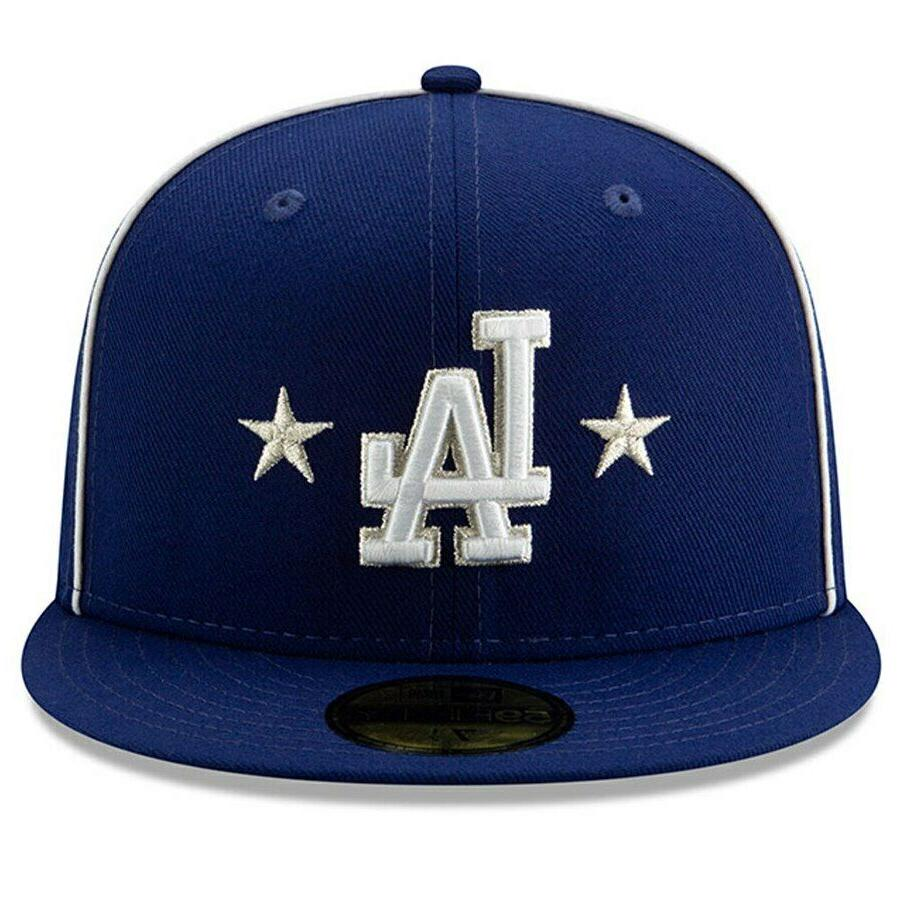Los Angeles LA New All Star Field Fitted