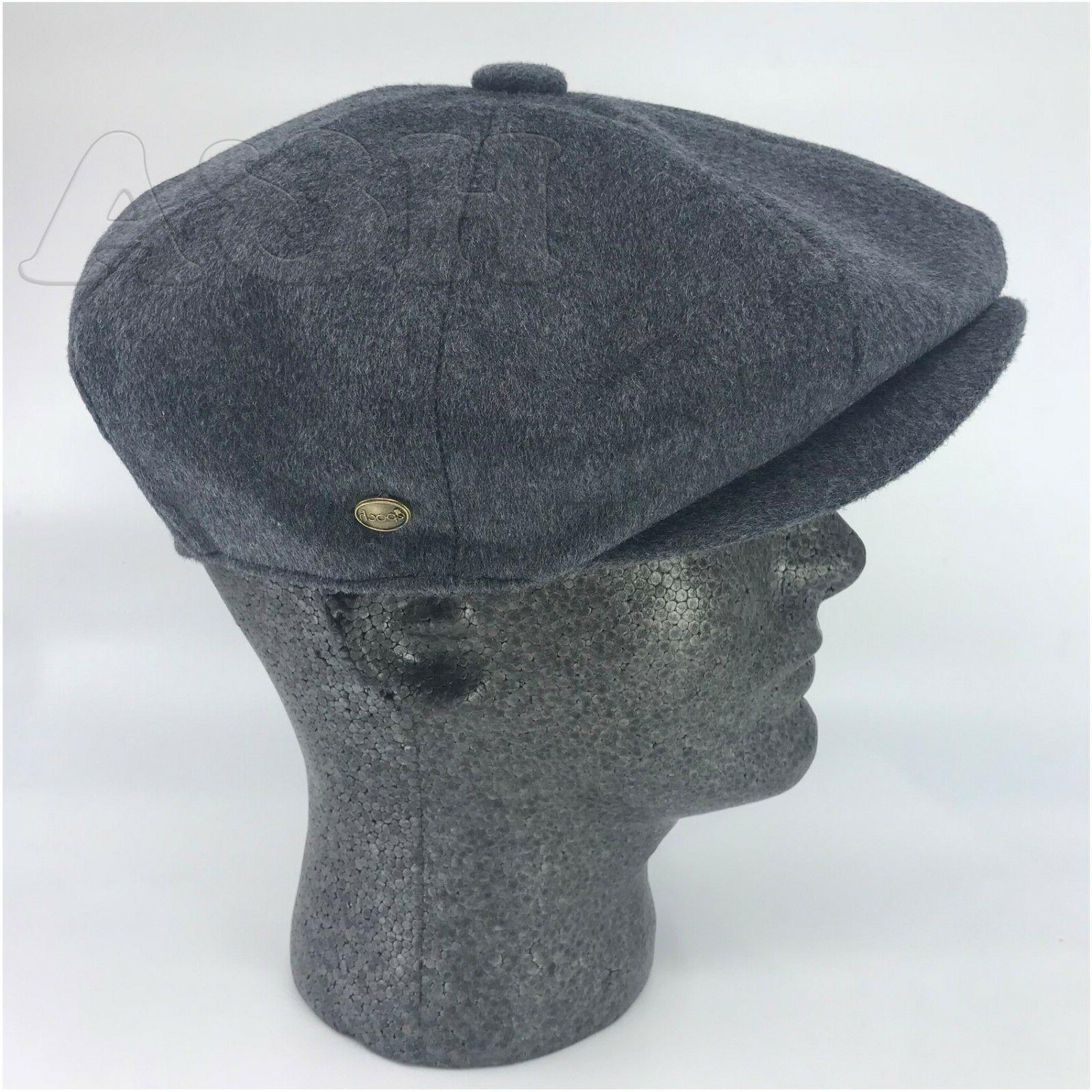 Newsboy Hat