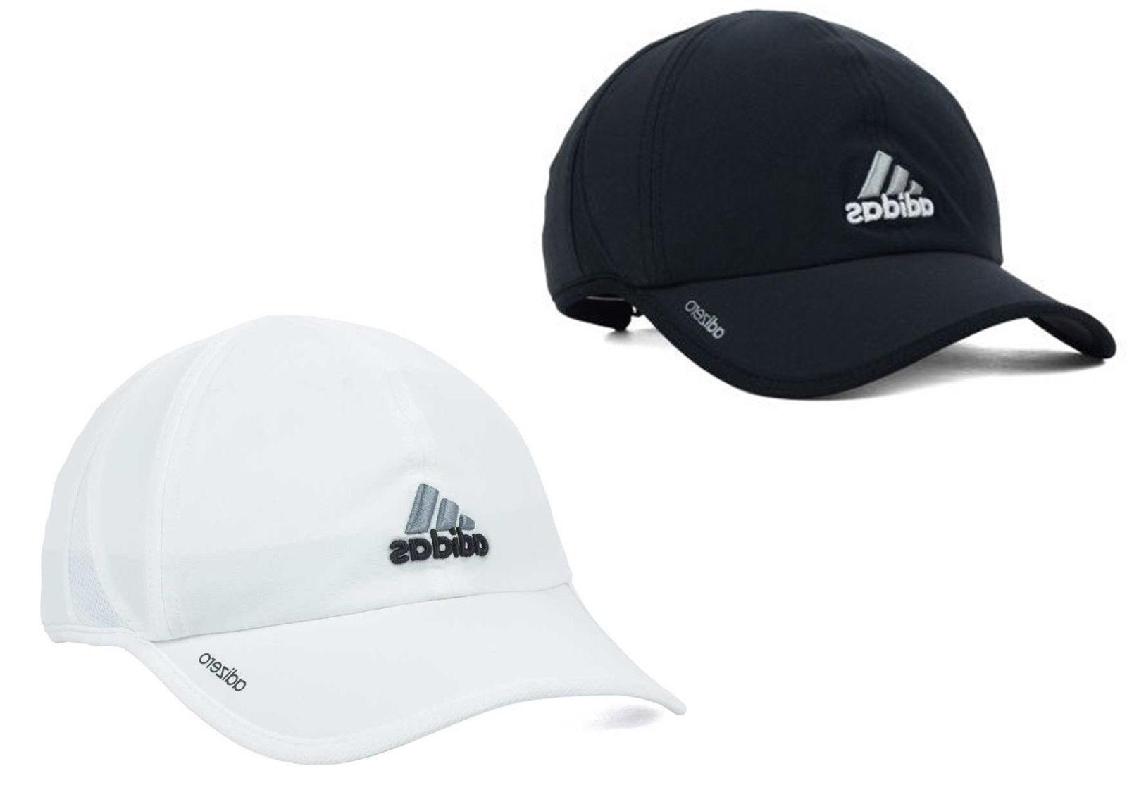 men s adizero ii cap hat adjustable