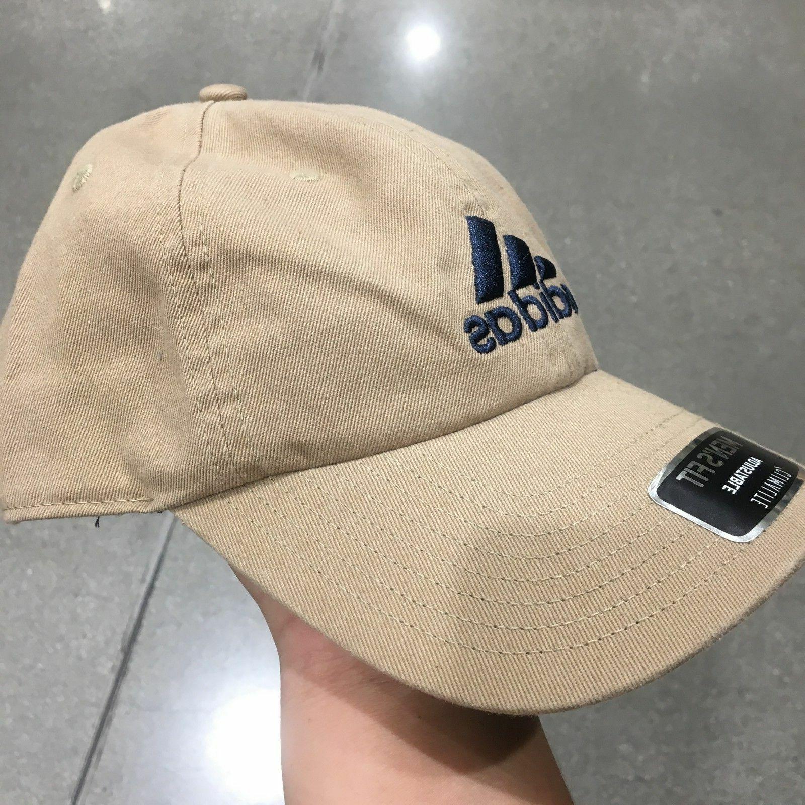 Adidas Men's Hat Baseball Cap -Select