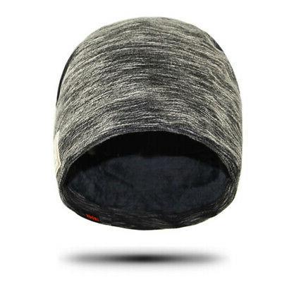 Men's Hats Cotton Caps Warm Skullies Beanies Bonnet hot
