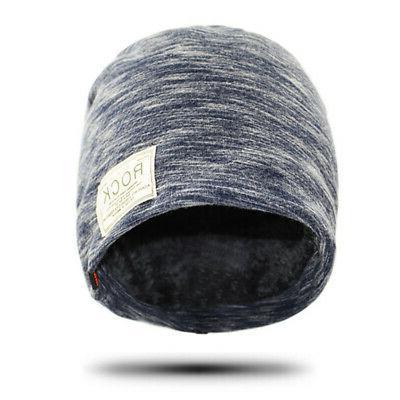 Cotton Skullies Bonnet Hat