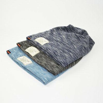 Men's Hats Cotton Warm Skullies Bonnet
