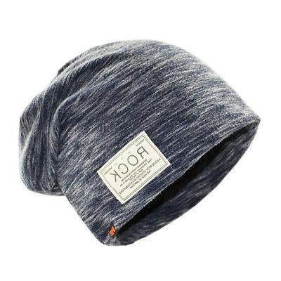 Men's Winter Cotton Skullies Bonnet hot
