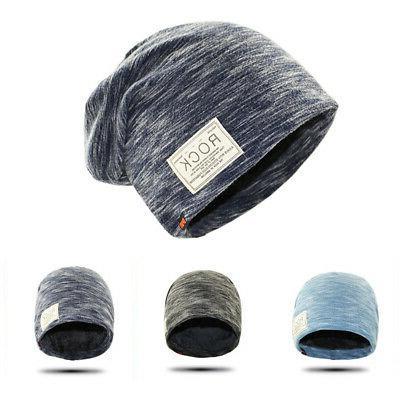 men s hats autumn winter cotton hats