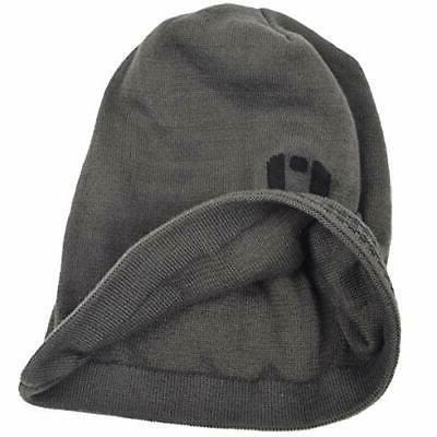 VECRY Men Hat Unisex Skull Cap Top Hat B816