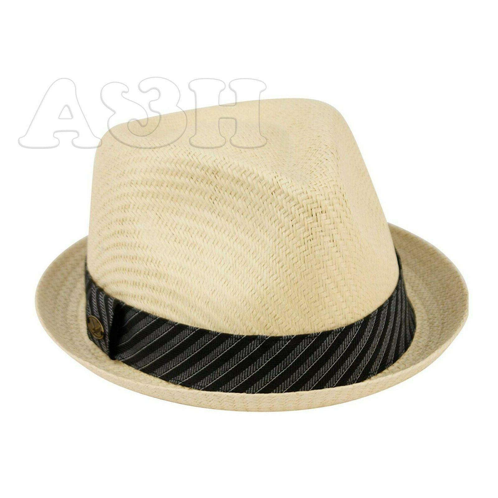 Epoch Cuban Style Matte Paper Dress Hat