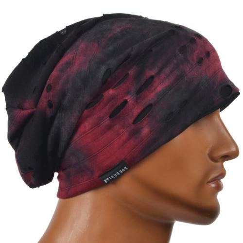 VECRY Skull Hat Retro
