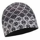 Buff Microfiber Reversible Hat One Size, Black Jing Multi