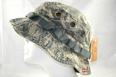 Rapid Dominance Military Boonie Hats Digital Universal- Larg