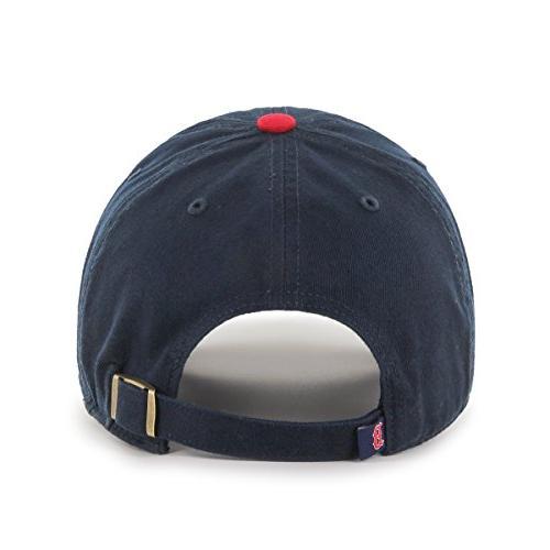 MLB Men's 1 Navy, One-Size