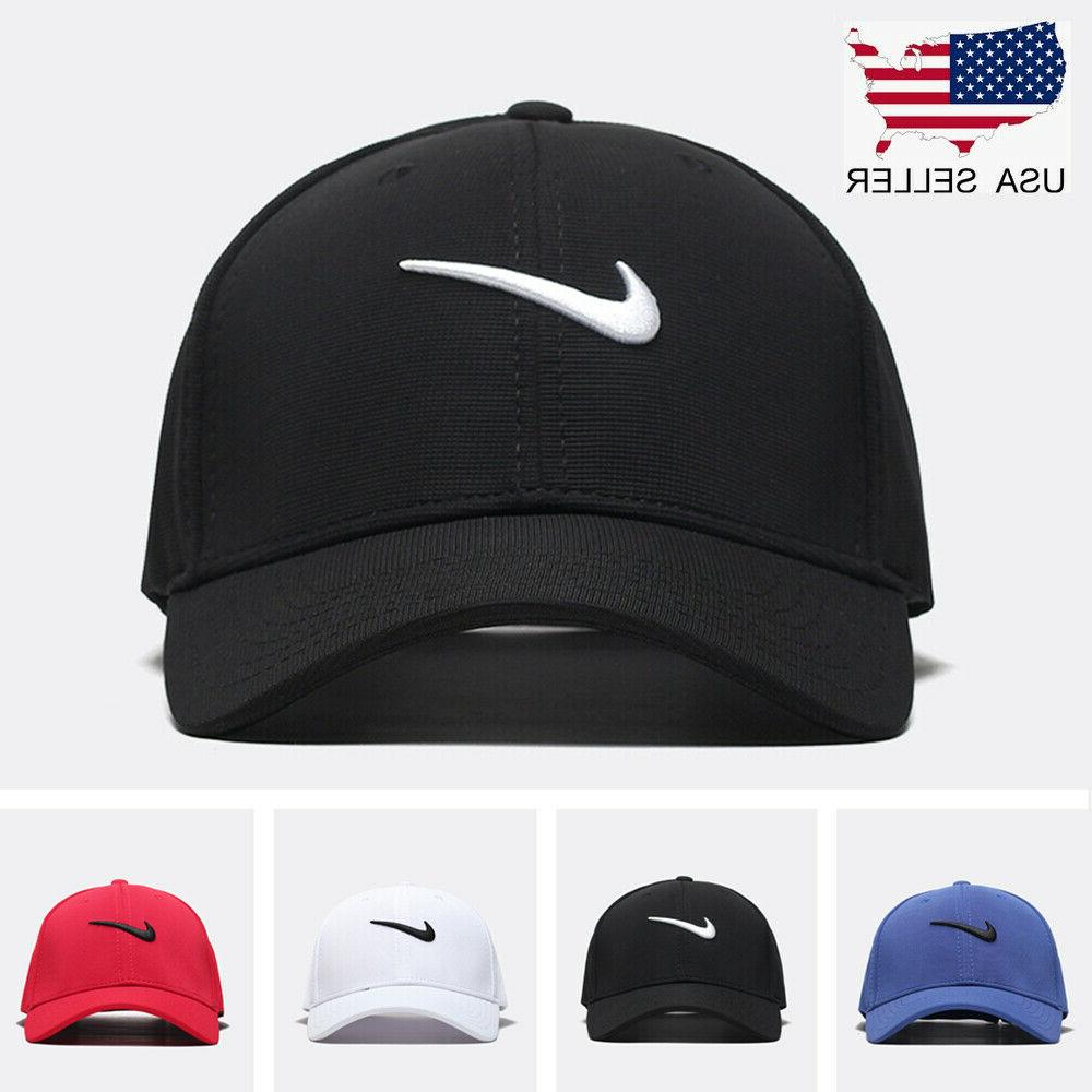 new adjustable fit nike golf baseball cap