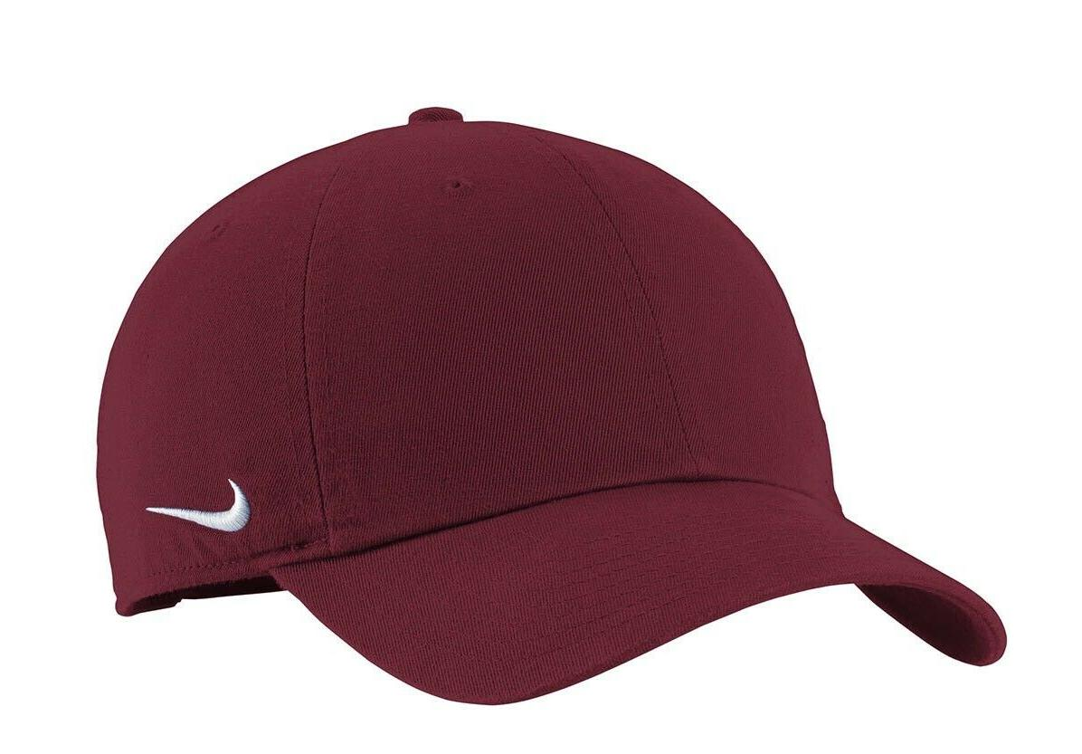 New* Nike Baseball Caps - Golf Hats- Shipping