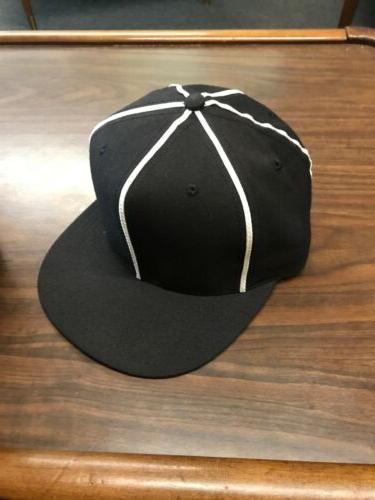 Black Cap Reynolds Sz