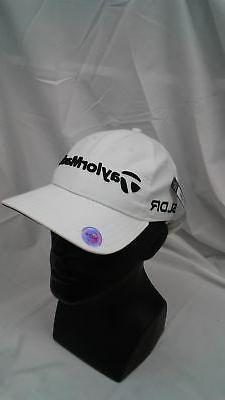 New Women's Taylormade Golf '14 Tour Chelsea Adjustable Hat