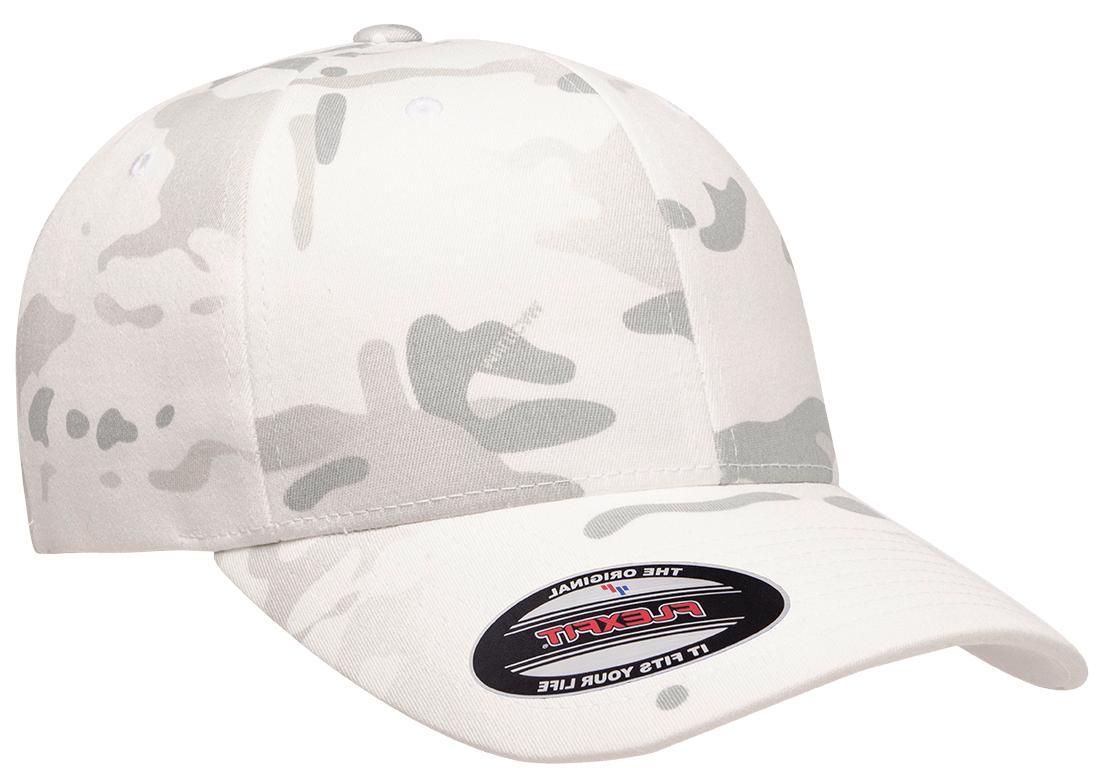 New BallCap Panels Cap Hat