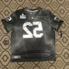 Nike NFL Super Bowl LII 52 Limited Edition Jersey XXL $170.0