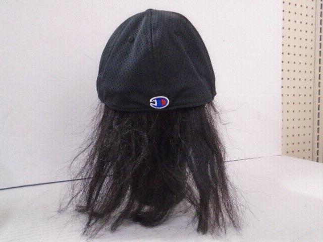 NWT Men's Champion Fit/Flat Bill 100% Hat L/XL -