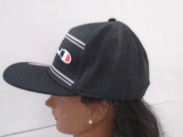 Fit/Flat 100% Hat