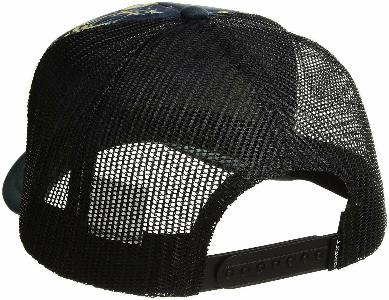 O'Neill Logo Snapback Hat,