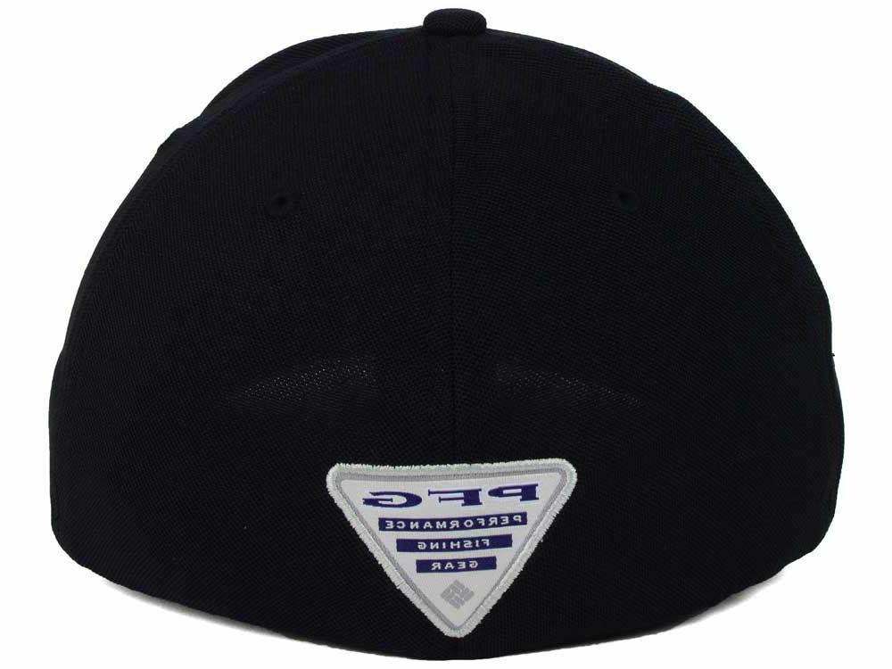 Columbia Black Men's Cap S/M
