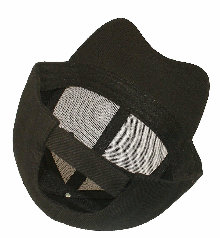 Plain Blank Solid Baseball Cap