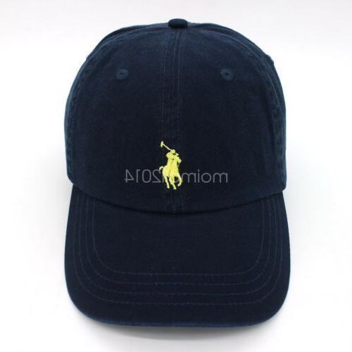 Polo Mens Womens Sport Classic