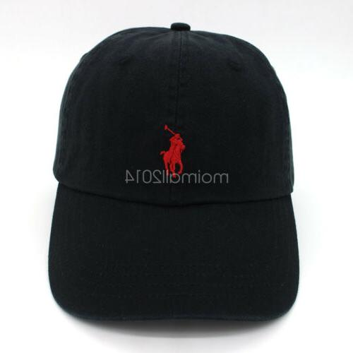 Polo Mens Womens Sport Classic Embroideried Pony