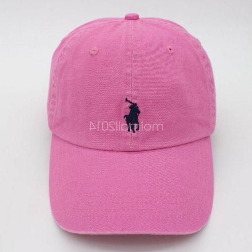 Polo RL Mens Sport Embroideried