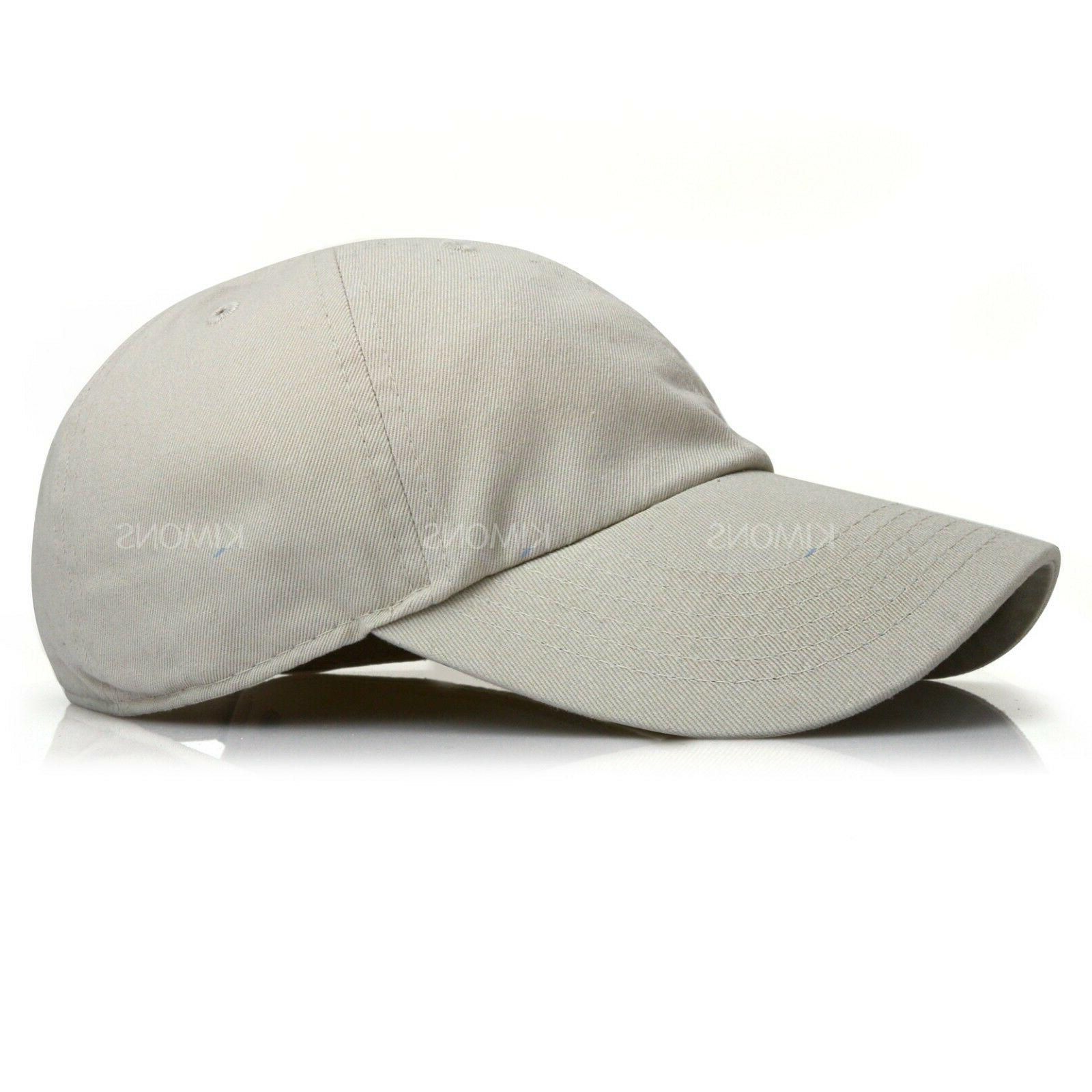 Polo Baseball Ball Plain Mens