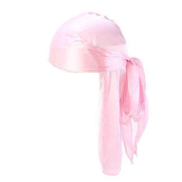 Premium Silky Durag Satin Wave Cap Doo Rag Hat Wrap US