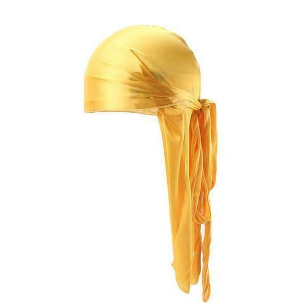 Premium Wave Rag Bonnet Head Wrap US