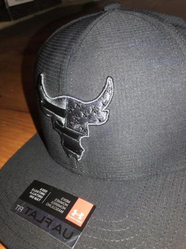 Under Freedom American Snapback Hat